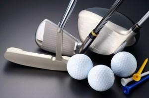set di bastoni da golf