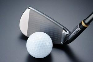 equipaggiamento golf