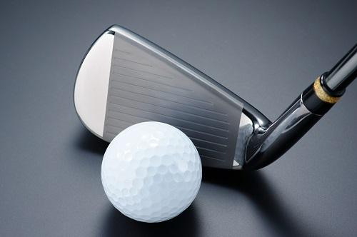 attrezzatura da golf ferro
