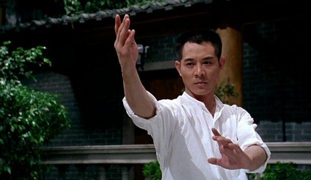 5 Film Terbaik Jet Li