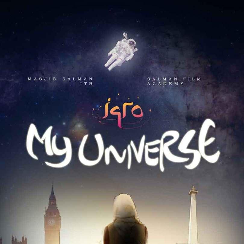 Film Iqro My Universe