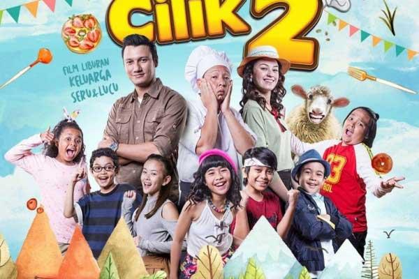Review Koki-koki Cilik 2
