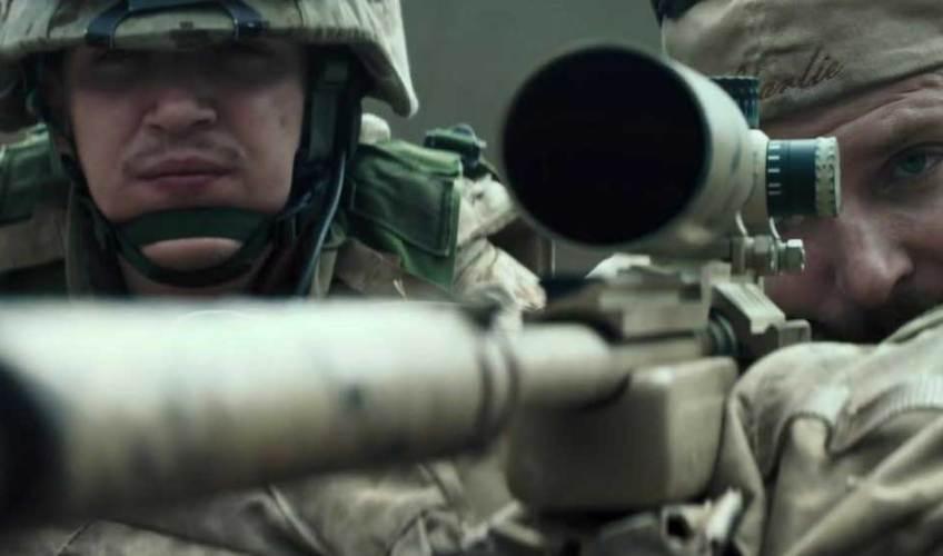 Review American Sniper