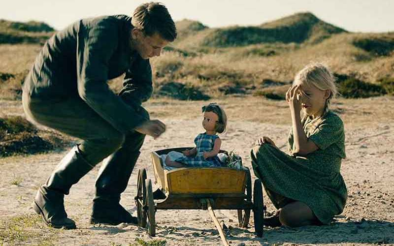 Review Land of Mine