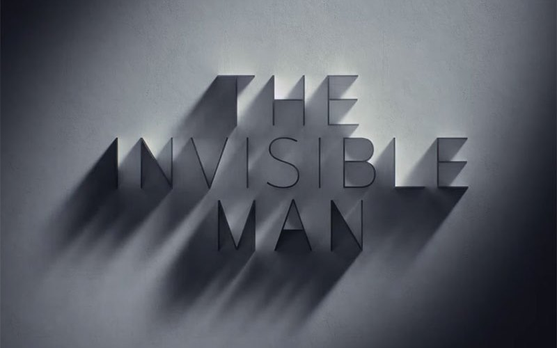 Trailer The Invisible Man