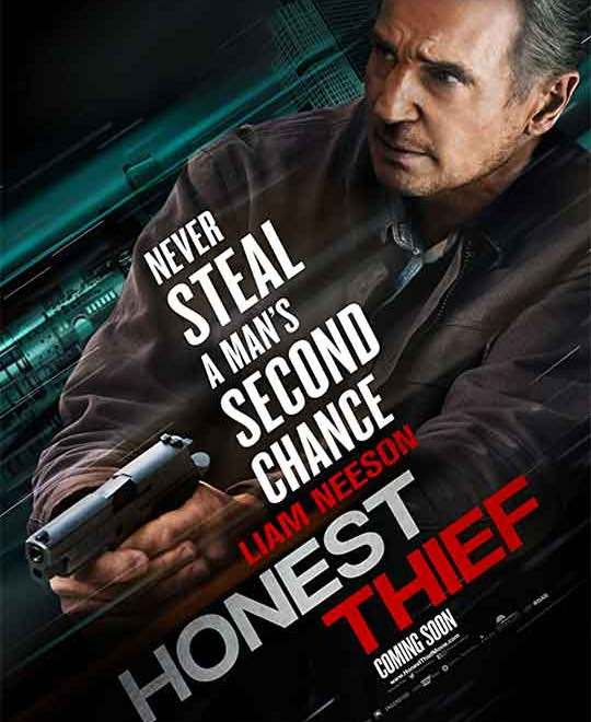 Trailer Honest Thief