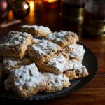 Five a Month: Stollenkonfekt