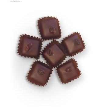 Praline Cioccolato Passito Shadid