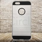 "Picture of iPhone 5/5S ""Venice"" Case (Silver)"