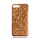 Cases Dual Layer Glitter Rubber iPhone 8 Plus