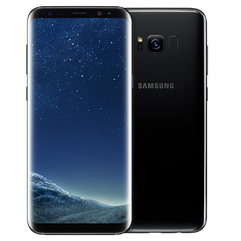 Galaxy S8 Plus Screen Repair Service All In One Parts and Service Included 1