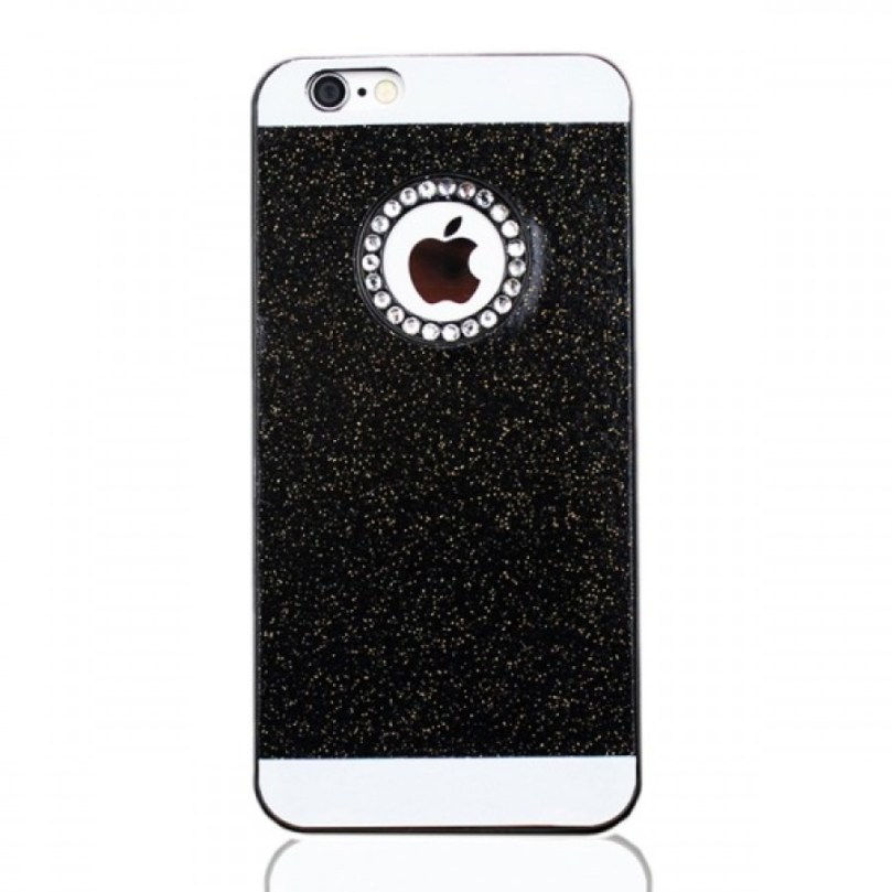 Diamond Style Fashion Case (Black) - iPhone 6 Plus / 6S Plus 1