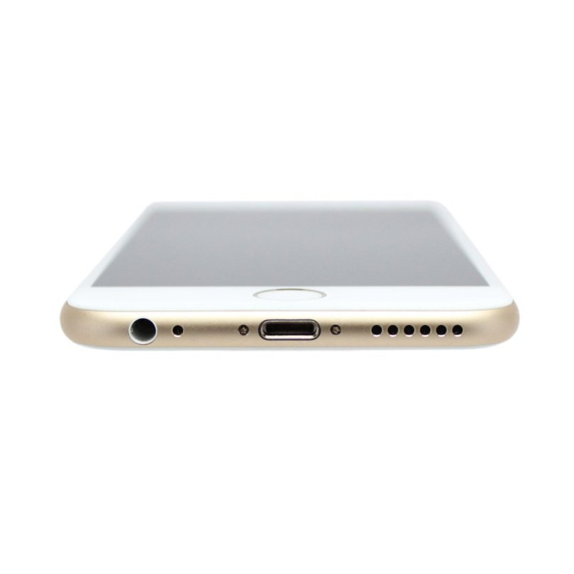 iPhone 6 - 128GB Fully Unlocked - Gold (Renewed) 3