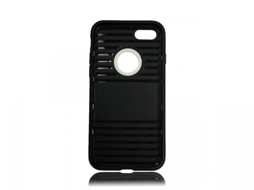 Moto Case - White - iPhone 8 / iPhone 7 2