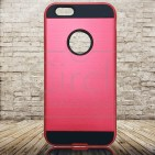 Picture of Venice Hybrid Case (Red) - iPhone 5 / 5S