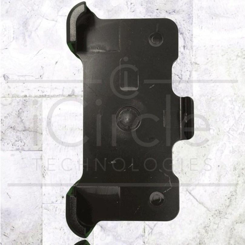 Picture of Defender Hybrid Case w/Clip (Purple/White) - iPhone 6 / 6S