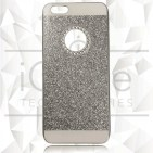 Picture of Diamond Style Fashion Case (Silver) - iPhone 6 Plus / 6S Plus