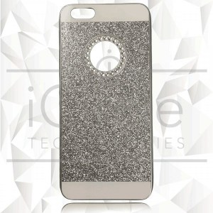 Picture of Diamond Style Fashion Case (Silver) - iPhone 6 Plus / 6S Plus
