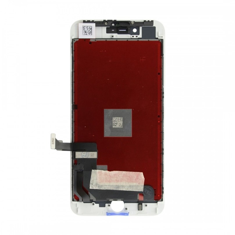 (Premium Plus Quality) White LCD Display Touch Digitizer Screen for iPhone 8 Plus 2