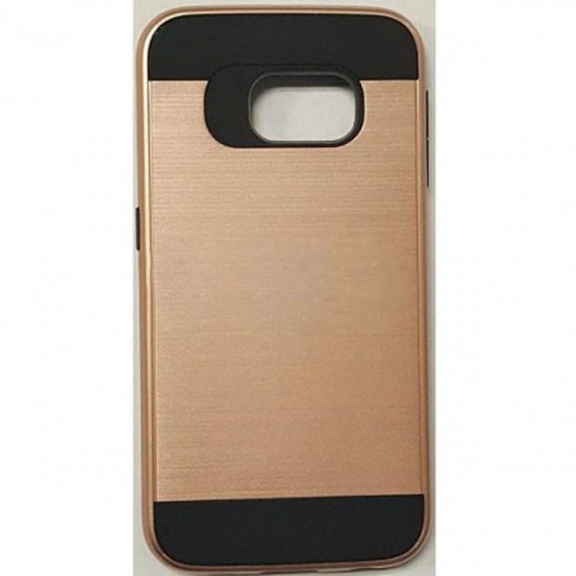 Venice Hybrid Case (Rose Gold) - Galaxy S6 1