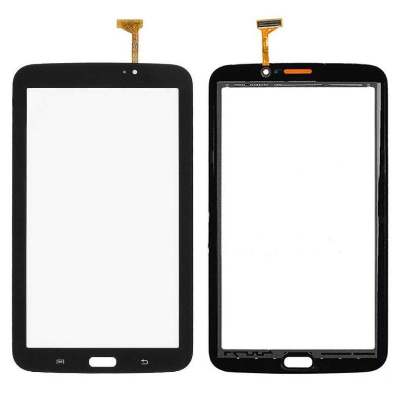"""Samsung Galaxy Tab 3 SM T210R 7"""" Touch Screen Digitizer Replacement Black 3"""