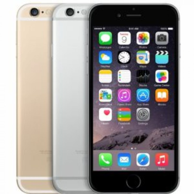iPhone 6 Plus Chargeport Replacement Service 1