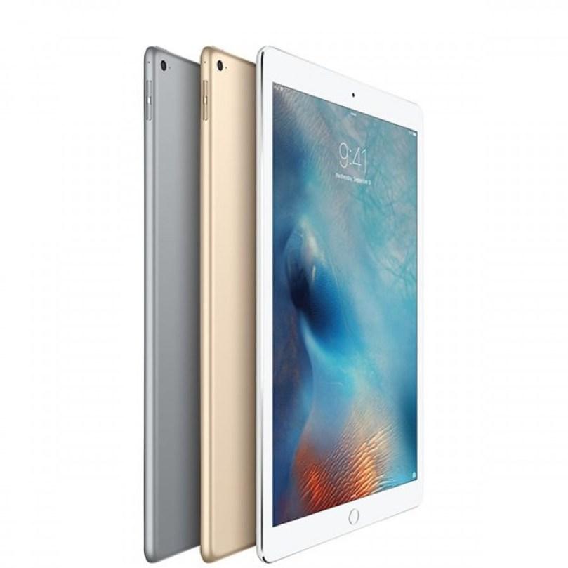 iPad Pro 12.9 1