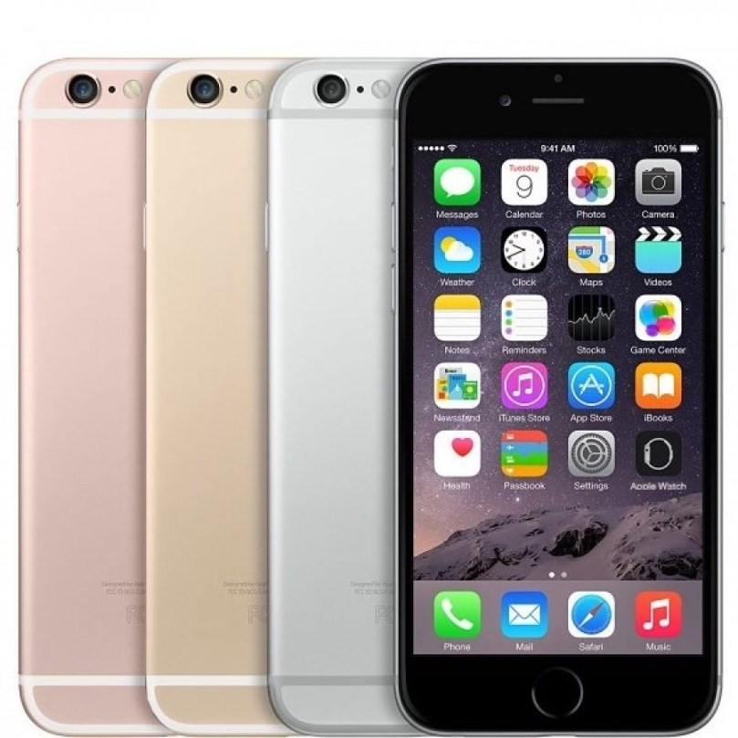 iPhone 6S Plus Battery Replacement Service 1