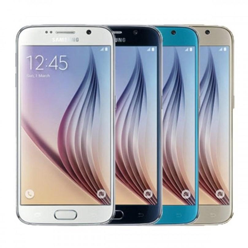 Galaxy S6 Screen Repair 1