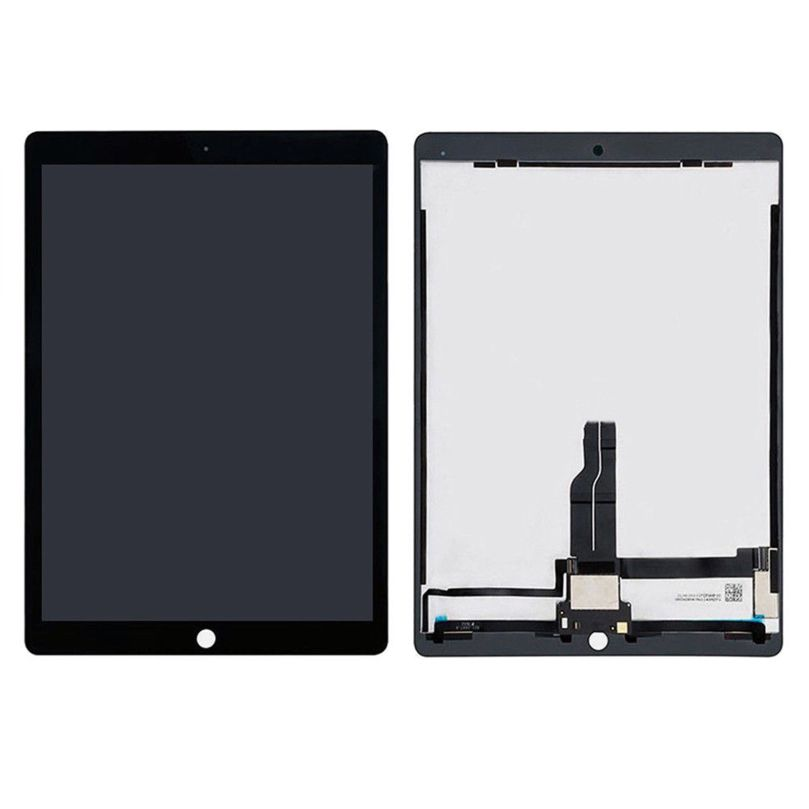 LCD Display Touch Screen Digitizer Black For iPad Pro 12.9 1st Gen w/ PCB Board 1