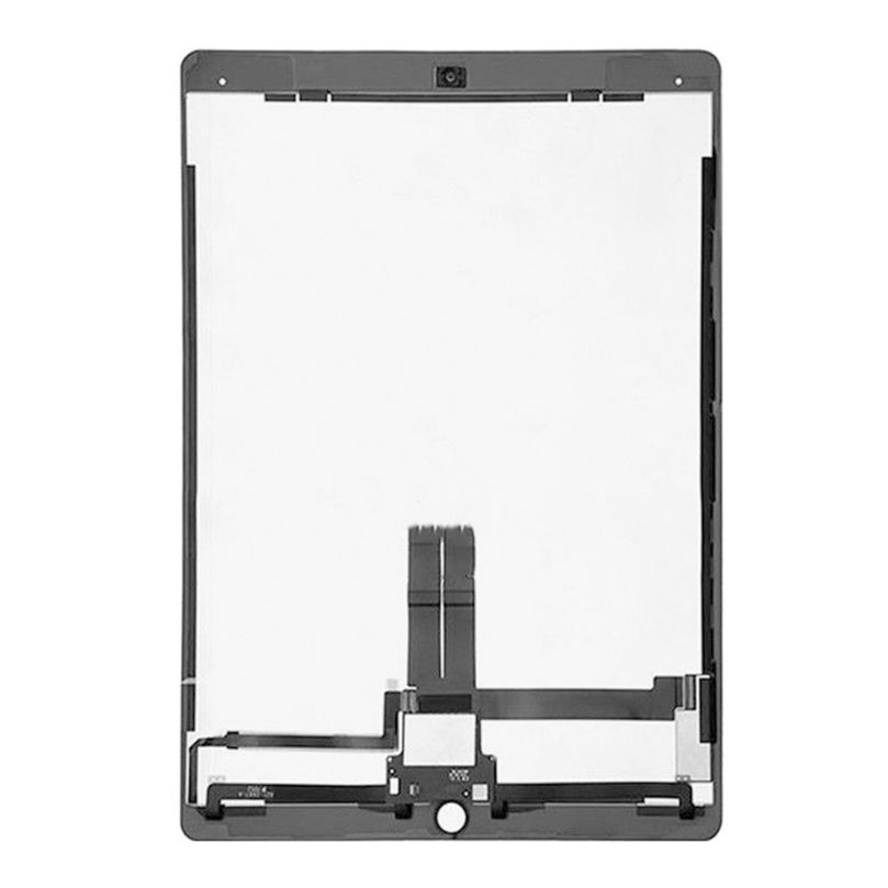 LCD Display Touch Screen Digitizer White For iPad Pro 12.9 1st Gen w/ PCB Board 3