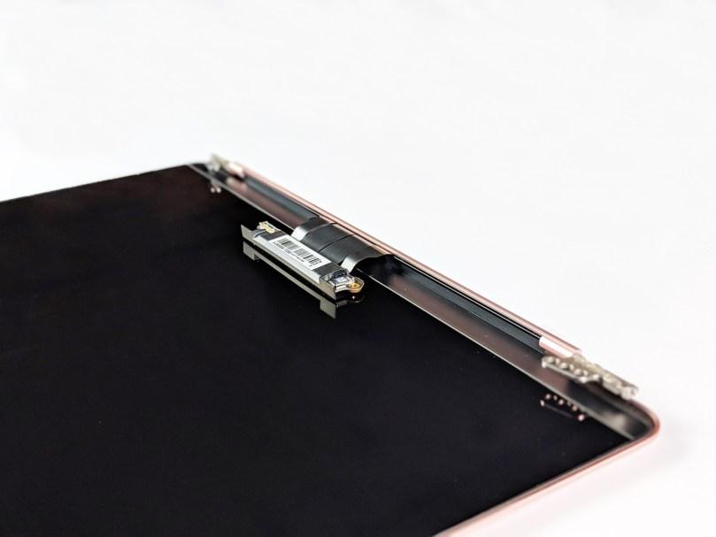 """MacBook 12"""" Retina (2015) Retina Display Assembly Rose Gold 3"""