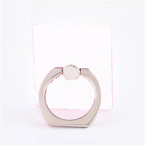 Universal Phone Holder Ring Kickstand WHITE 1