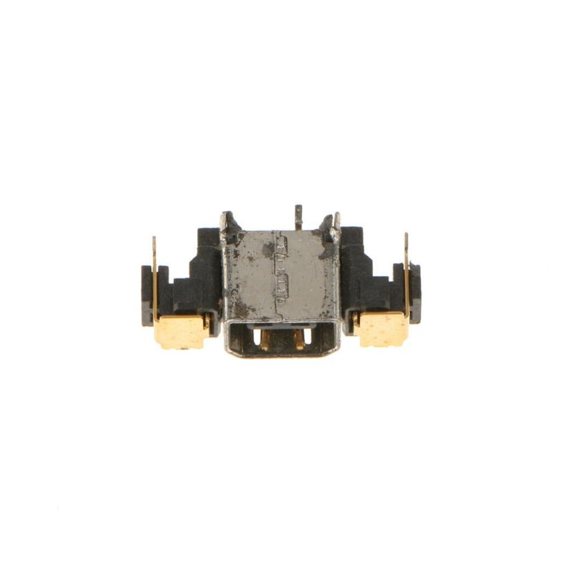 Power Jack Socket Dock Connector Charge Port for Nintendo 3DS XL LL 2