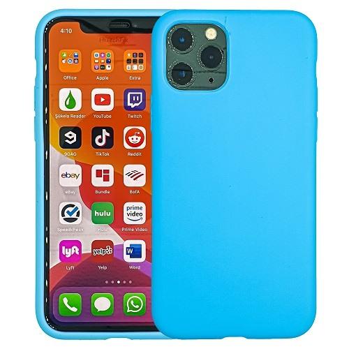 IPHONE-11-PRO-MAX-CASE-SILICONE-LIGHT-BLUE-0