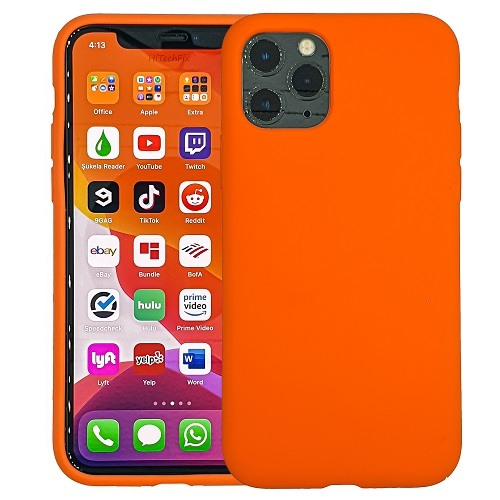 IPHONE-11-PRO-CASE-SILICONE-ORANGE-0