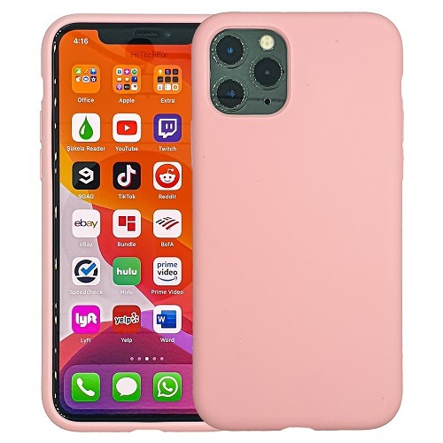 IPHONE-11-CASE-SILICONE-LIGHT-PINK-0