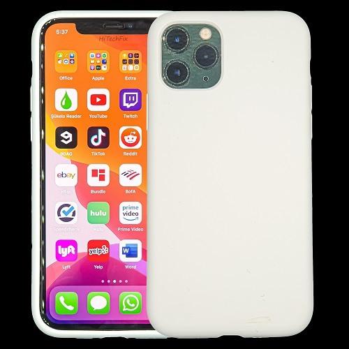 IPHONE-11-PRO-MAX-CASE-SILICONE-WHITE-0