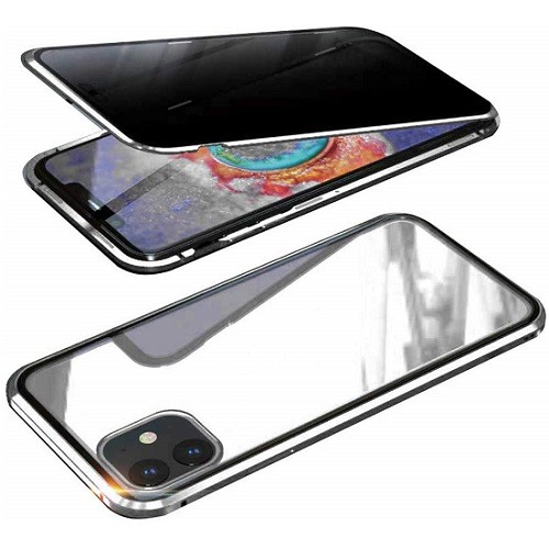 IPHONE-11-METAL-MAGNETIC-SILVER-0