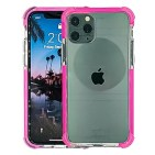 IPHONE-11-PRO-MAX-TRANSPARENT-TPU-PINK-0