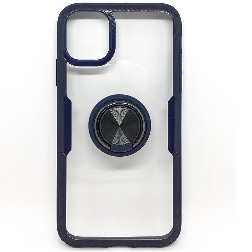 IPHONE-11-CASE-MAGNETIC-RING-BLUE-0