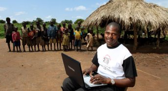 $1 Million Contest Open To African Journalists