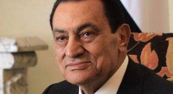 Mubarak Lives but Tension Rises In Egypt
