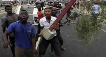 Police Investigates Killing Of Vigilante Youth In Borno