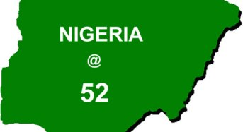 Nigeria @ 52: Time to discuss a new nation By Eze Onyekpere