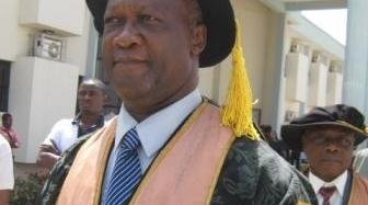 Nnamdi Azikiwe University VC in Corruption Scandal