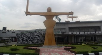Security Men Bar Journalists From Boko Haram Suspects Trial