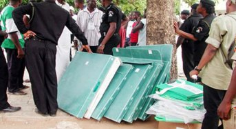 Nasarawa House, State Electoral Body Disagree Over LG Polls