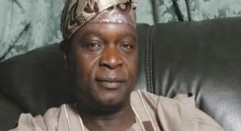 Appeal Court Orders Oyinlola's Reinstatement
