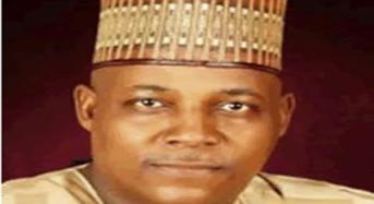 Borno Assembly Declares Support For Gov Shettima, Denies Impeachment Plot